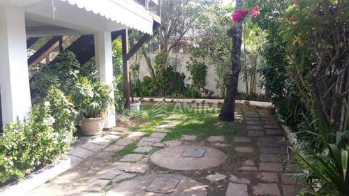 Casa Duplex 4 Quartos - Ca0360
