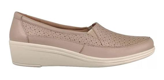 Zapato Flexi 45601 Beige Para Dama