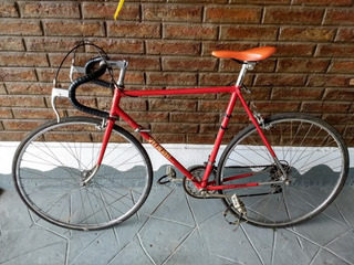 Bicicleta Hispano France Rodado 28