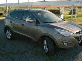 Hyundai Tucson 2wd Gl Full 2.0 Impecable!!!