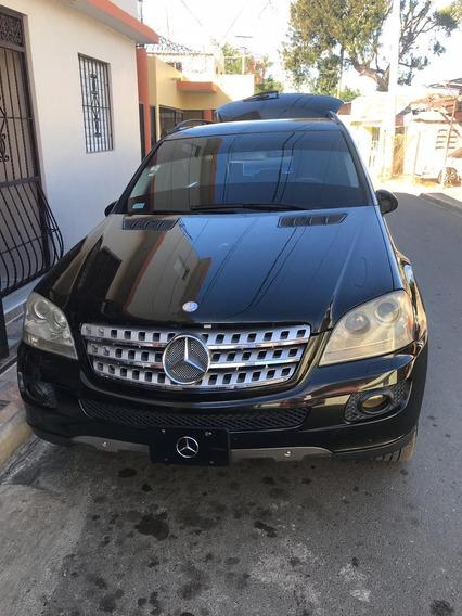 Mercedes-benz Ml350 4x4