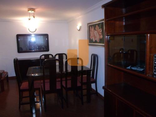 Apartamento Para Locação No Bairro Higienópolis Em São Paulo - Cod: Ja1403 - Ja1403