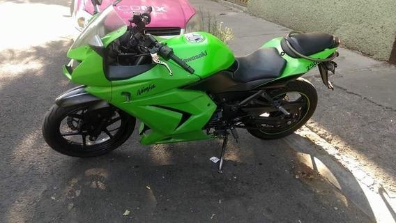 Kawasaki 205 2009