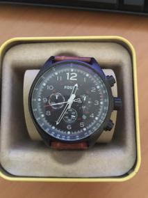Relógio Fossil Flight Cronógrafo (ch - 2695) - Oklahoma