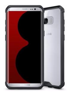 Capa Samsung Galaxy S8 5.8 G950 Bumper Cristal