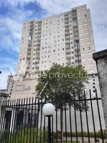 Apartamento À Venda Em Vila Industrial - Ap285963