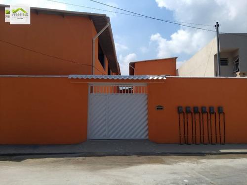 Apartamento Para Alugar No Bairro Vila Santa Cruz Em Duque - 61al-2