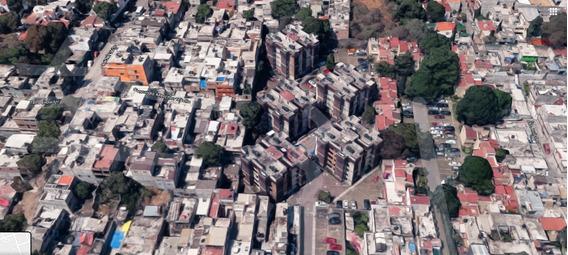 Departamento En Ampl Miguel Hidalgo 3a Seccion Mx20-ht0559