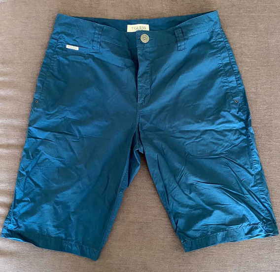 Bermuda Guess Hombre Talle 43 Argentina