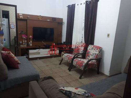 Casa Térrea Para Venda Parque Novo Oratório 2 Dorm - 1324
