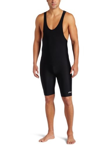 Asics Mens Solid Modified Singlet