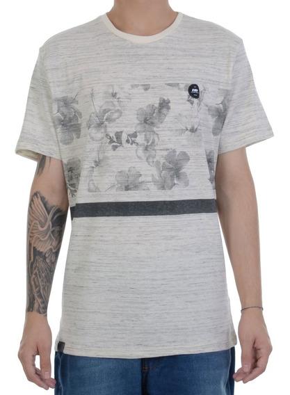 Camiseta Hd Hibis