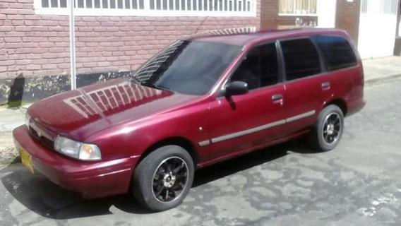 Nissan Ad Wagon 1996