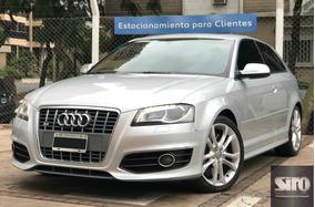 Audi S3 Tfsi S-tronic 265 Cv