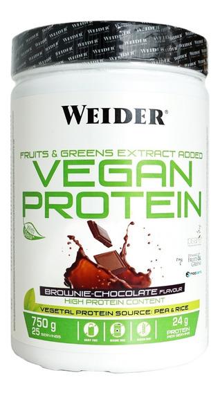 Proteina Vegana Vegetal Importada Sin Gluten Ni Lactosa