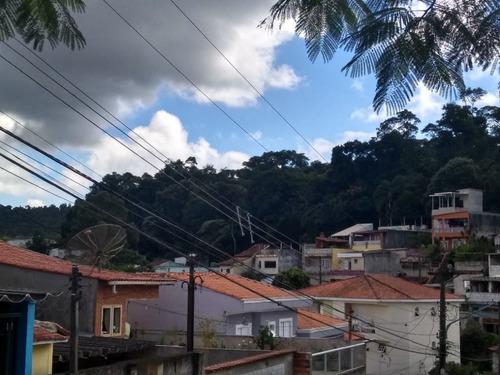 Imagem 1 de 16 de Terreno À Venda, 140 M² Por R$ 299.000,00 - Vila Pedra Branca - São Paulo/sp - Te0446