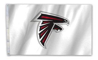 Bandera Atlanta Falcons Nfl Importada