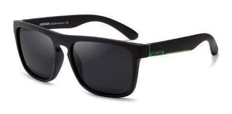 Óculos De Sol Lente Policarbonato Polarizada E Uv400