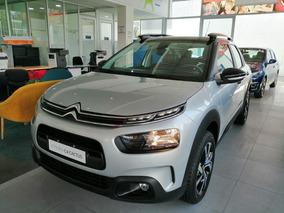 Citroën C4 Cactus Garantía De 3 Años O 100 Mil Kilómetros