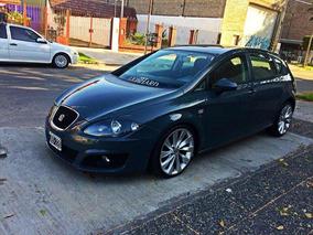 Seat Leon 1.8 Style Tsi 160cv 2010