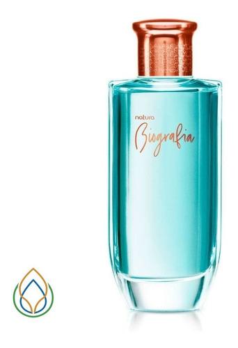 Biografía Perfume Para Dama De Natura X 100 Ml Original