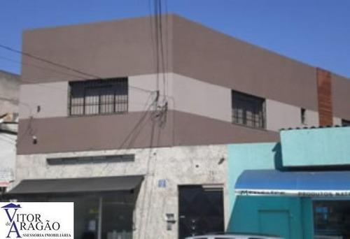 09426 -  Sala Comercial Terrea, Vila Mazzei - São Paulo/sp - 9426