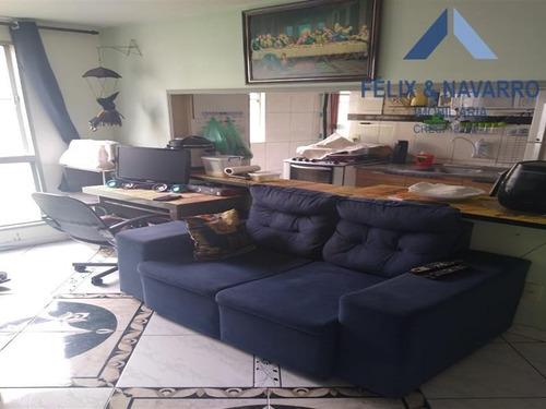Imagem 1 de 13 de Apartamento Vila Dos Andrades São Paulo/sp - 1577