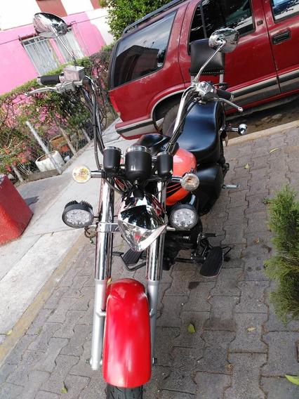 Moto Tc250 Italika