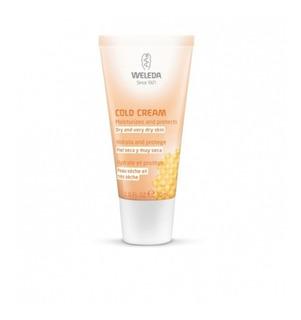 Cold Cream Weleda Piel Muy Seca Hidrata Y Protege A/celiaco