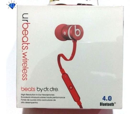 Fone Ouvido Earphone Urbeats Bluetooth Beats By Dr Promoção