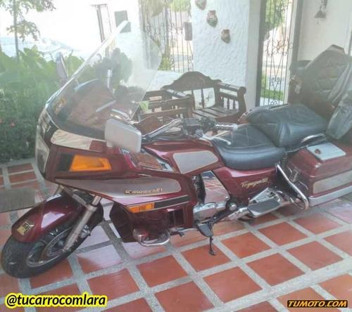 Kawasaki Voyager 1200cc 2002