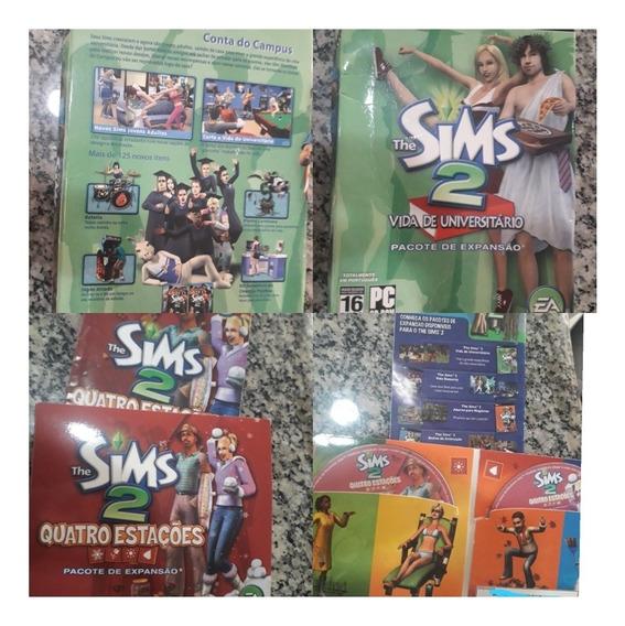 The Sims 2 Para Pc Original