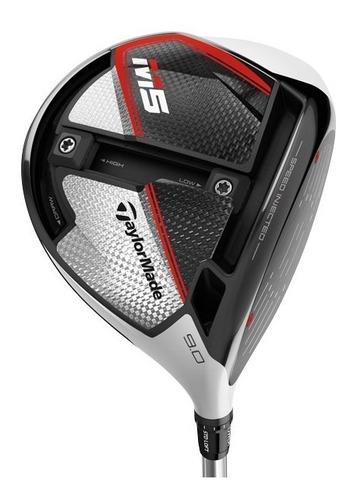 Driver Taylormade M5 (10.5 Stiff) | The Golfer Shop