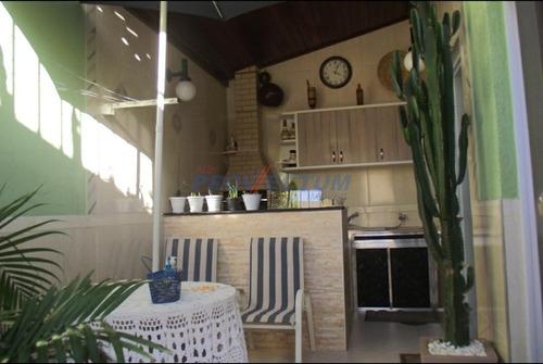 Casa À Venda Em Chácaras Fazenda Coelho - Ca281628