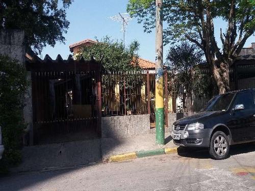Imagem 1 de 5 de Venda Casa 3 Dormitórios Gopouva Guarulhos R$ 650.000,00 - 31063v