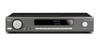 Arcam Hda Sa10 Amplificador Integrado Dac Sabre Ess9016k2m En Stock Garantía Oficial
