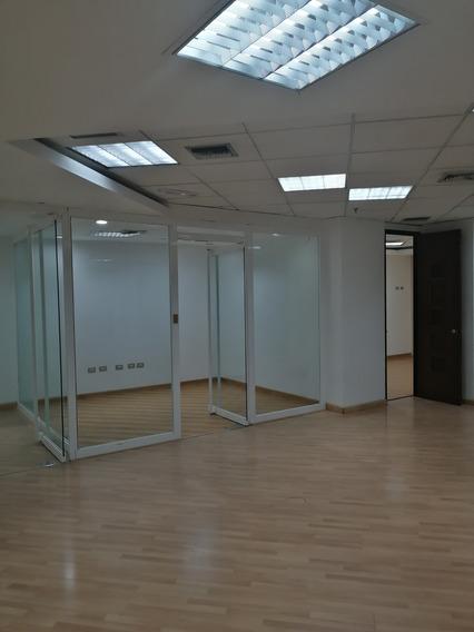 Oficinas En Alquiler Urb. La Castellana