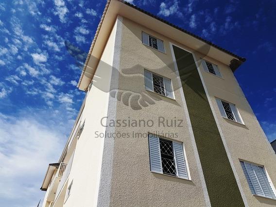 Apartamento No Jardim Simus - 62 M² - 02 Dormitórios / 01 Suíte / Sala 2 Ambientes / Sacada - Ap00220 - 34098260