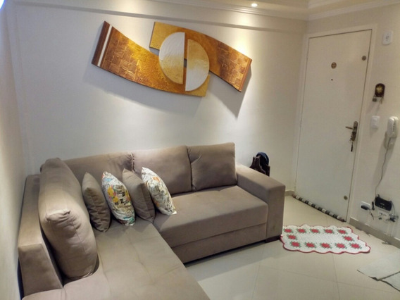 Vendo Lindo Apartamento Cdhu No Bairro Jardim Marilu.