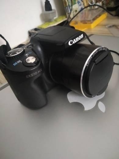 Canon Cybershot Sx510hs