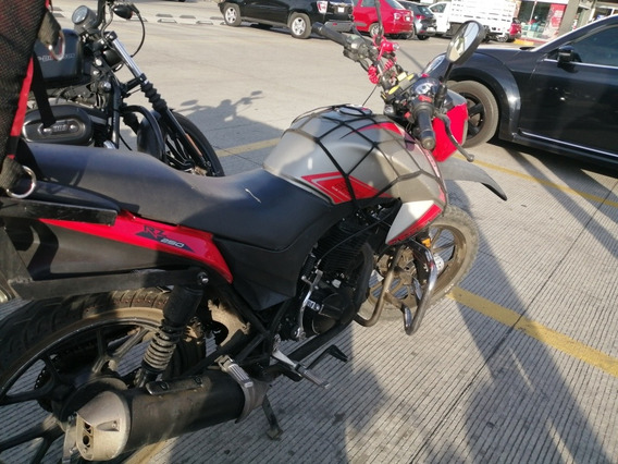 Vento Vento Crossover 250c