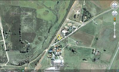 Excepcional Terreno Sobre Ruta 5 - Ideal Logistica