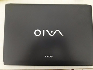 Notebook Sony Vaio Sve14114elb