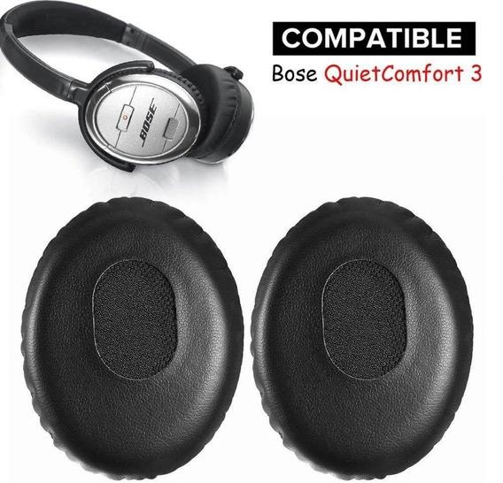 Kit De Almohadillas Repuesto Para Bose Audio On-ear Oe/oe1