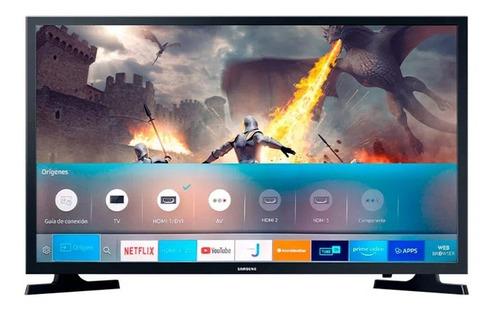 Televisor Smart Samsung 32 Hd Un32t4300 2020 Tdt Envio Grati