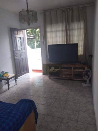 Imagem 1 de 8 de Sobrado À Venda, 200 M² Por R$ 710.000,00 - Alto De Pinheiros - São Paulo/sp - So4040