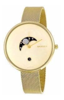 Reloj Skagen Gitte Skw2373 Mujer | Original Agente Oficial