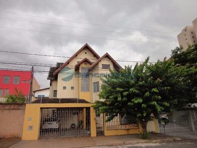 Casa Residencial Em Campinas - Sp, Jardim Quarto Centenario - Ca00501