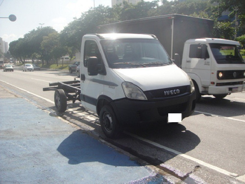 Iveco Daily 35s14 2013  232.000km