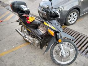 Suzuki Fd 110